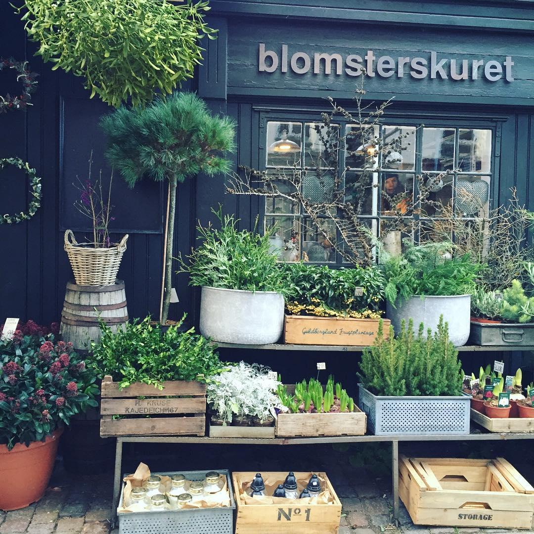 Utflyktsdag!  love flowershops a day in copenhagen blomsterskuret Continuehellip